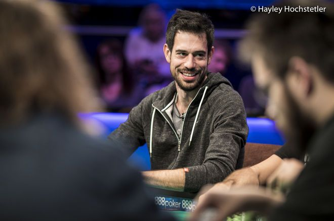 Nick Schulman cleared the air about his relationship with PokerGO and ESPN.