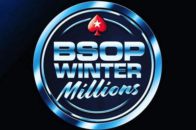 Cronograma Completo do BSOP Winter Millions