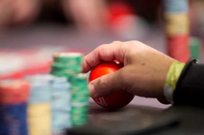 Do You Suffer From Poker Traumatic Stress Disorder?
