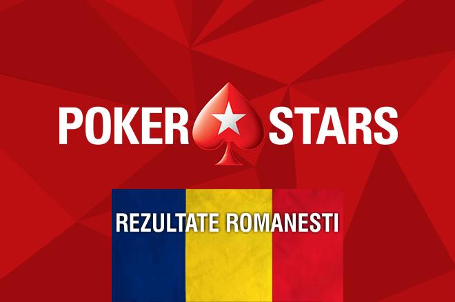 pokerstars rezultate romanesti spanishdj1 sunday million