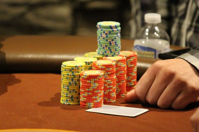 Taking the Path of Least Resistance in Small Stakes Poker Tournaments