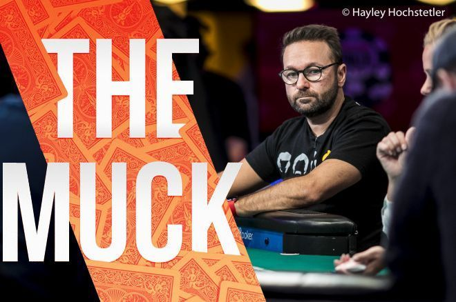 Daniel Negreanu started a debate on the ethics of playing on a VPN.