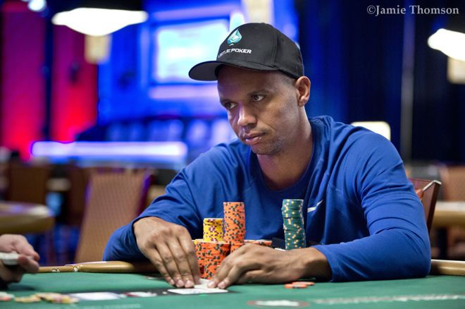 The $133,395 that Phil Ivey won at the 2019 WSOP is the latest target of Borgata's ongoing seizure attempts.