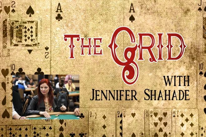 'The Grid' with Jennifer Shahade
