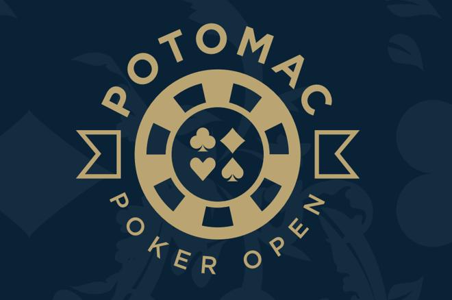 2019 Potomac Poker Open