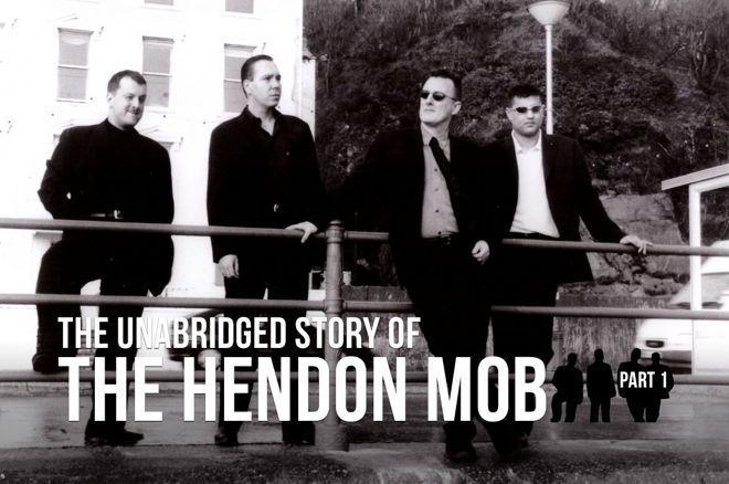 The Hendon Mob's beginnings