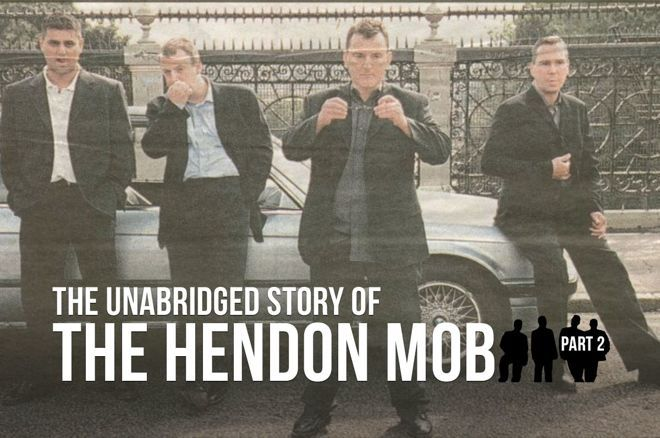 The Hendon Mob Through the Ages (Part Two: The Early Years )