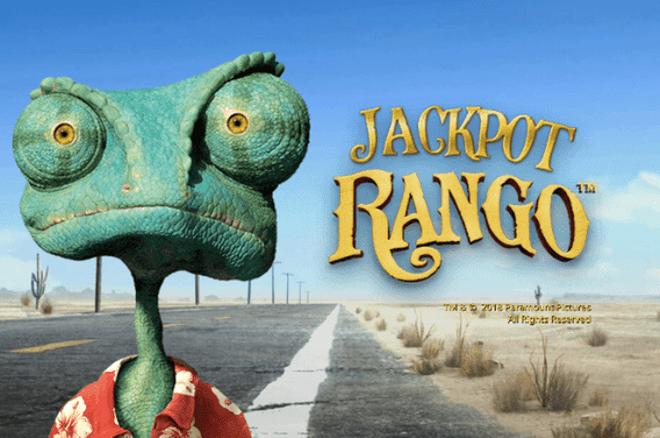 Rango Jackpot Online