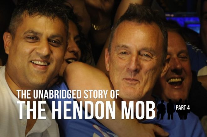 The Unabridged Story of The Hendon Mob (Part Four: What Happened Next)