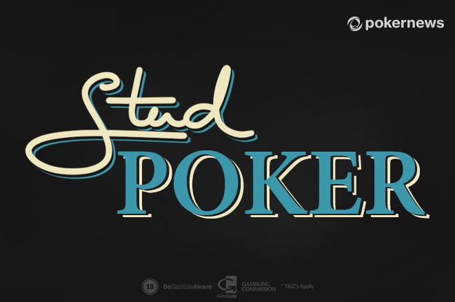 Stud Poker 3D Games Online for Real Money | PokerNews