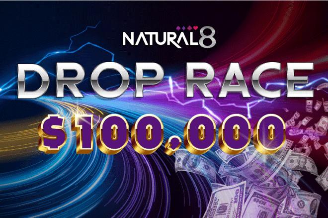 Wygraj Swoją Część z Puli $100,000 w Sierpniu na Natural8