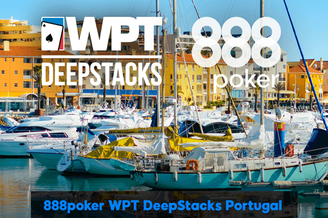 888poker WPTDeepStacks Portugal
