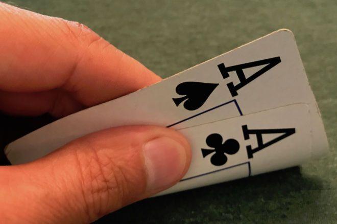 Come Giocare Gli Assi Post-Flop su un River Difficile