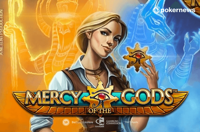 Mercy Of The Gods Slot Online Play For Free And With A Bonus