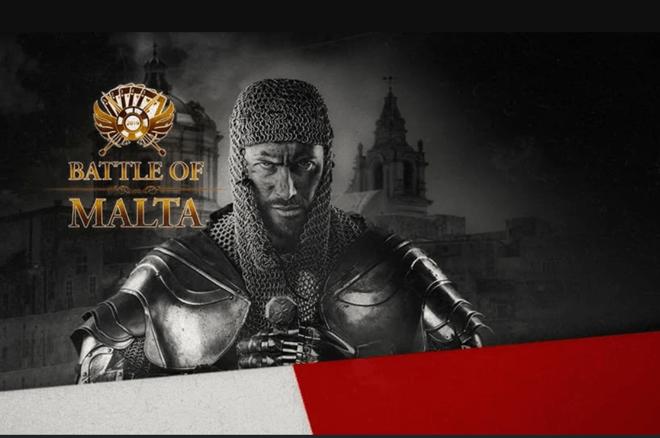 Wygraj Pakiet na Battle of Malta dzięki Betsafe Poker!