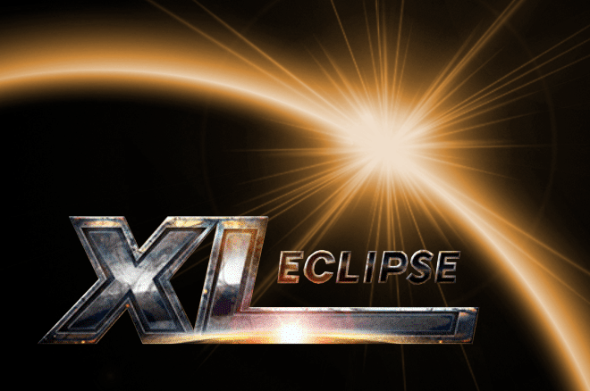 888poker XL Eclipse