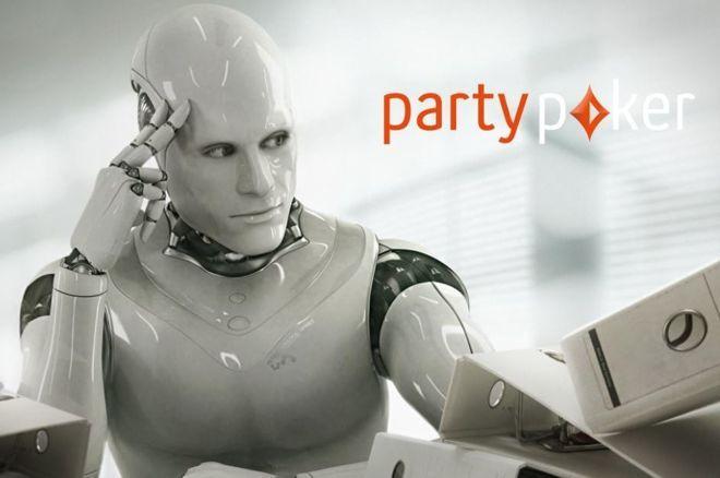 partypoker bot