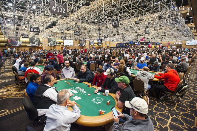 Don't Blow Your Tournament Bubble