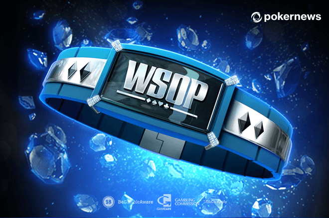 WSOP online poker app