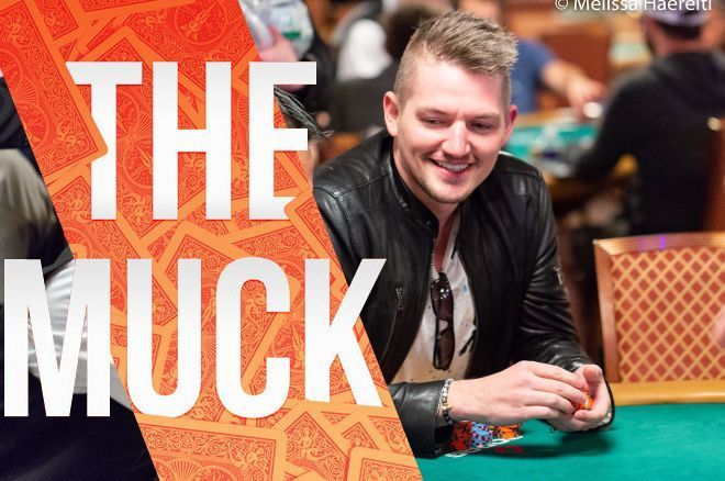 Joey Ingram spurred a twitter discussion on poker results reporting practices in the industry.