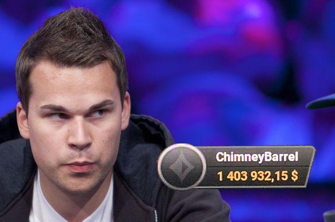 "Sami ""LarsLuzak"" Kelopuro Wins $1.3 Million in Eight Hours Playing PLO"