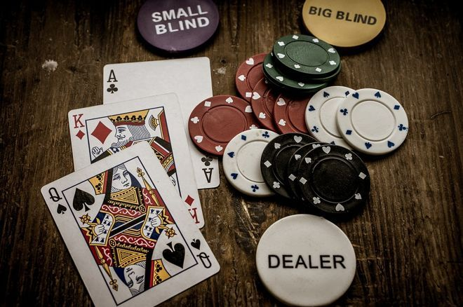 Poker big blind betting sites sports betting securities