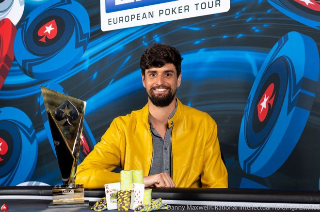 Sergi Reixach triumphed in his home country to the tune of €1.8 million.
