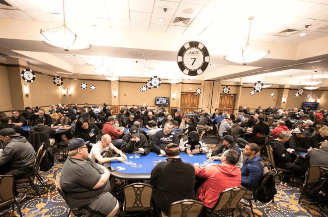 Heartland poker tour results