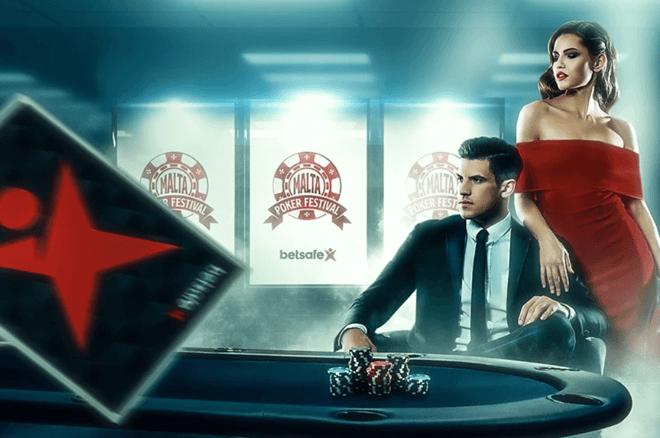 Malta Poker Festival - Wygraj Pakiet na Turniej z pulą €500,000