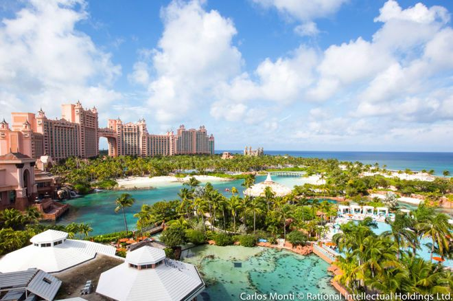 Inside Gaming: Bahamas Resorts Spared by Dorian, Still Face Challenges