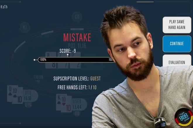 Dominik Nitsche Launches DTO Poker