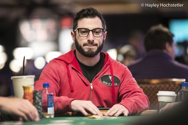 Phil Galfond is in the streets on RIO Poker now, mixing it up with his players.