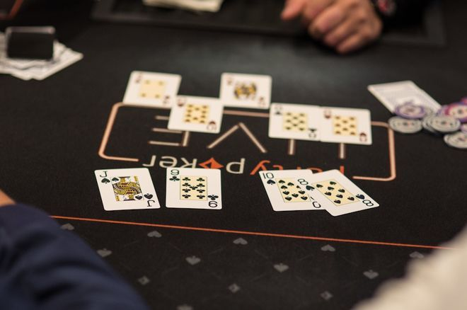 5 Quick Tips to Help You Win Your Next PLO Tournament
