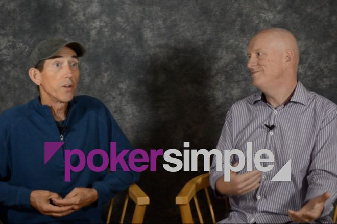 PokerSimple: Episode 1 - Value Betting the Turn