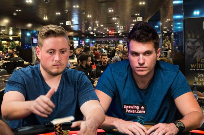 Jaime Staples and Doug Polk discuss how much one should make before going pro in poker.