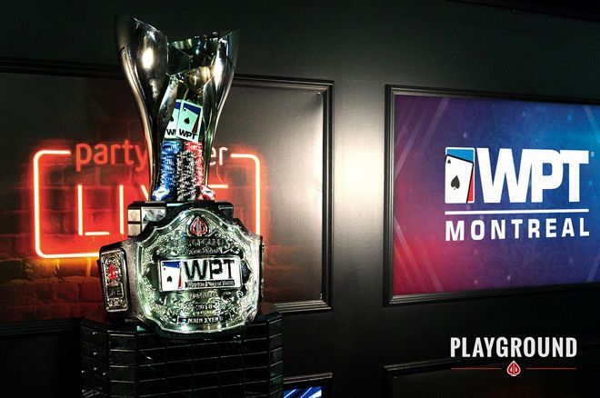 Get Set for the Next WPT Montreal!