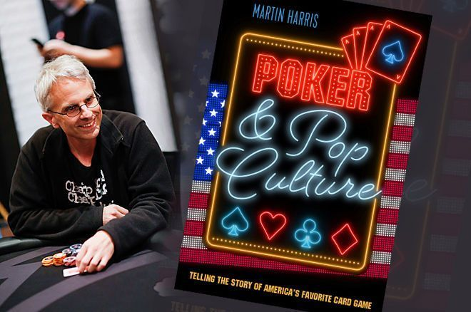 Poker & Pop Culture by Martin Harris