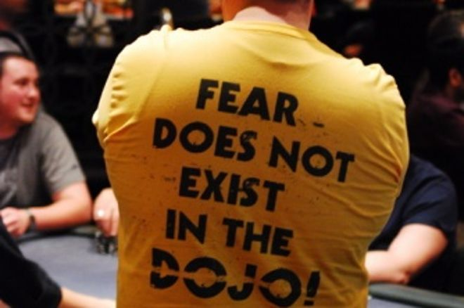Identify and Conquer Fears at the Poker Table