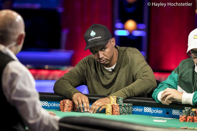 Phil Ivey's attorneys assert that the garnishment of his winnings was unlawful.