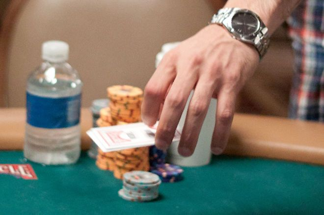 How Poker is Uniquely Different From Other Competitions