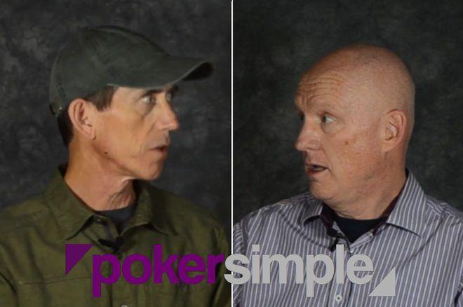 PokerSimple: Episode 3 - Limp-Reraising
