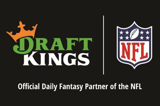 Inside Gaming: DraftKings, NFL Announce Daily Fantasy Partnership ...