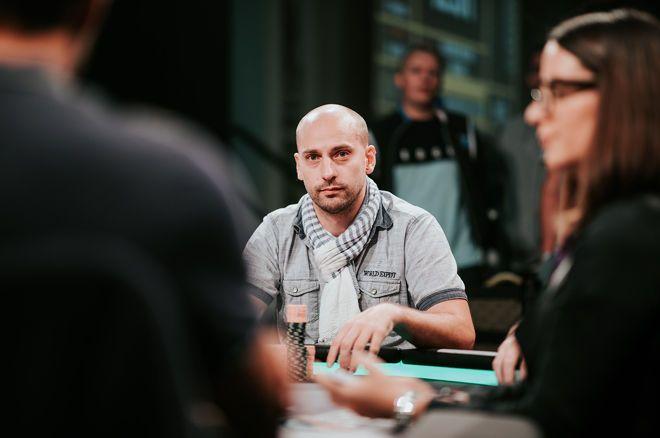 Guillou Bags Leads Record-Breaking Winamax Poker Open