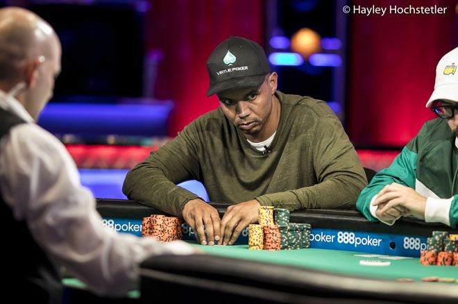 Phil Ivey's appeal in the Borgata edge-sorting case continues.