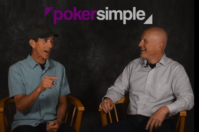 PokerSimple: Episode 4 - Straddle Battles