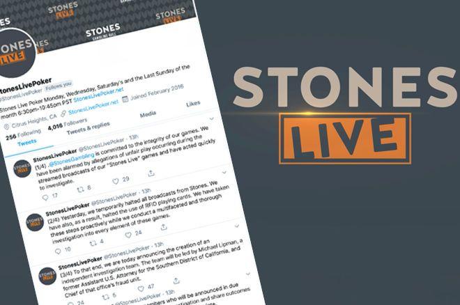 Stones Launches Investigation Into Postle Cheating Saga