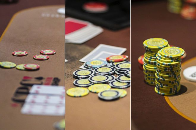Tommy Angelo Presents: How I Stay Steady By Playing Three Stakes at Once