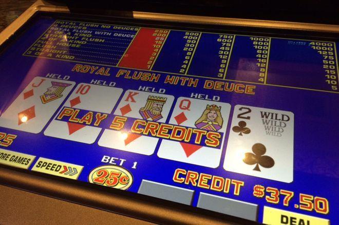 Najpopularniejsze warianty pokera w kasynie