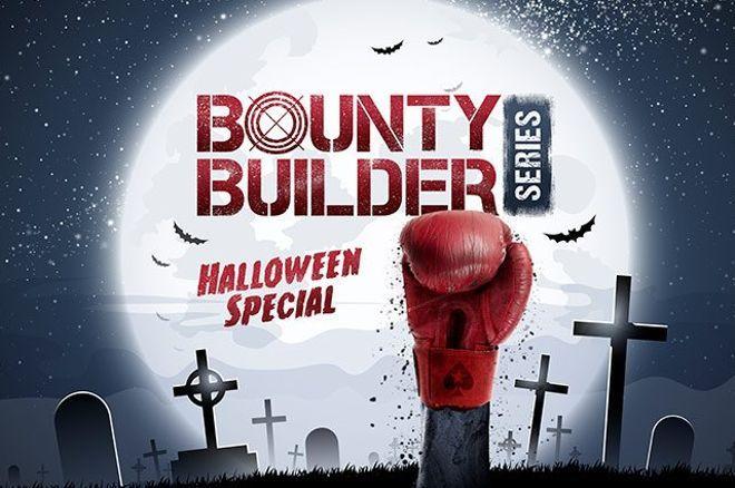 Powraca PokerStars Bounty Builder z Promocjami na Halloween