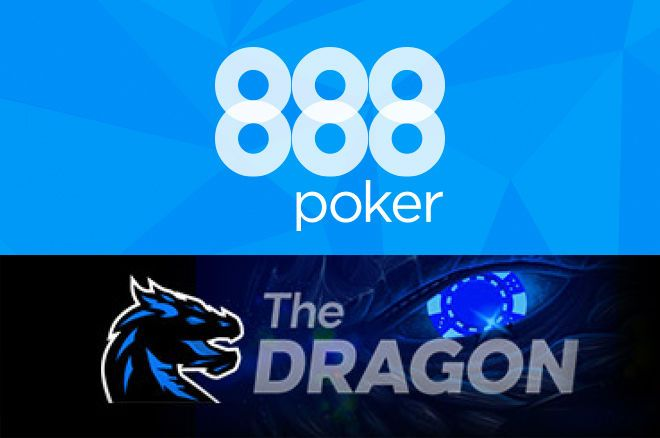 888poker The Dragon $200,000 guarantee